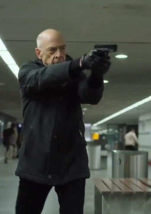 Howard's Got a Gun - Counterpart Season 2 Episode 10