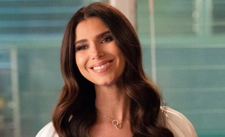 A Happy Gigi? - Grand Hotel Season 1 Episode 8