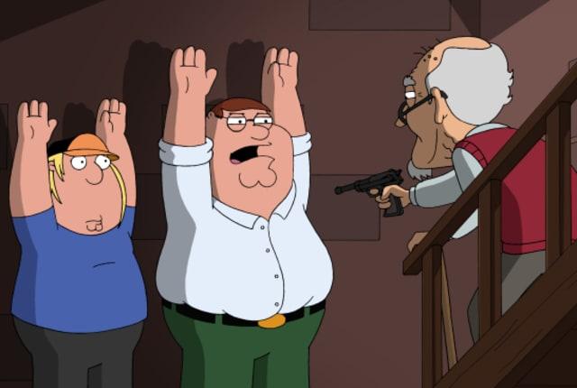 Family Guy German Stream