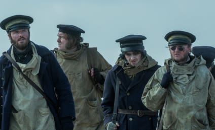 The Terror Season 1 Episode 7 Review: Horrible From Supper