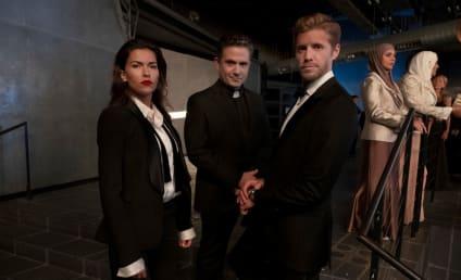 Blood & Treasure Season 1 Episode 13 Review: The Revenge of Farouk