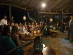 A Tickle Monster and a Late Arrival - Bachelor in Paradise