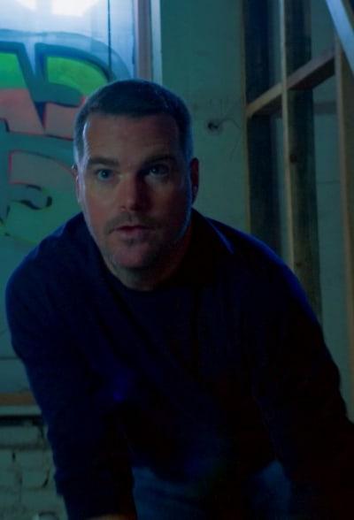 Seeking Technology - NCIS: Los Angeles Season 12 Episode 15