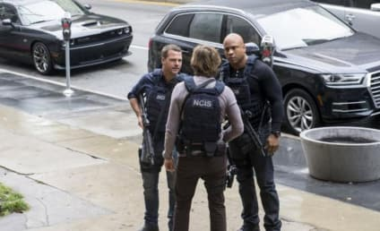 Watch NCIS: Los Angeles Online: Season 8 Episode 15