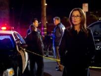 Major Crimes Season 1 Episode 6
