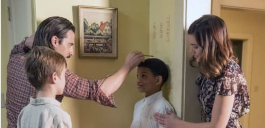 The Best Father - This Is Us Season 2 Episode 13