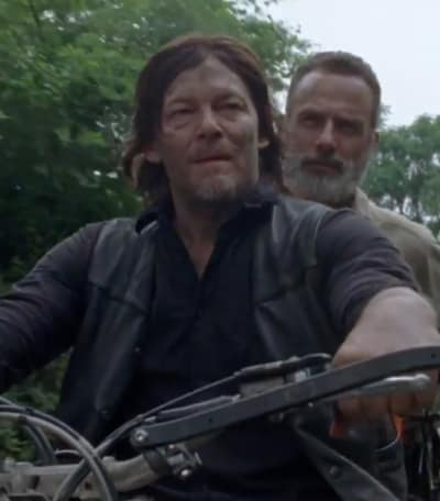 TWD Duo