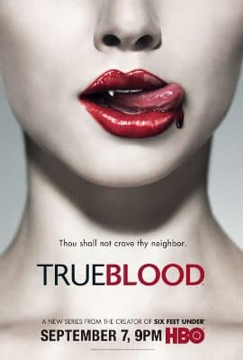 True Blood Picture