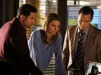 Castle Season 7 Episode 21