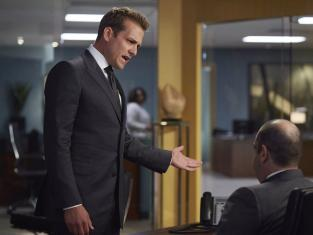 Watch Suits Online: Season 6 Episode 11 - TV Fanatic