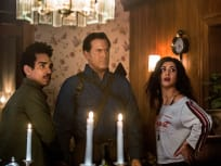 Ash vs Evil Dead Season 1 Episode 2