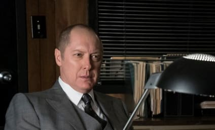 TV Ratings Report: The Blacklist Hits Series Low