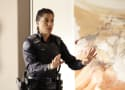 Rookie Blue Interview: Rachael Ancheril on Putting Sam and Marlo to the Test