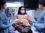 An Unpredictable Case - The Good Doctor