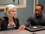 Back At It Again - iZombie Season 4 Episode 1