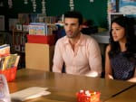 Jane Is Uncomfortable - Jane the Virgin
