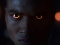 Topher's Eyes - Marvel's Runaways