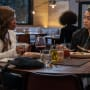Gossip Over Lunch - Power Season 5 Episode 7