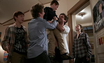 "Shameless Review: ""Killer Carl"""