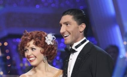 Dancing with the Stars Review: Week Three