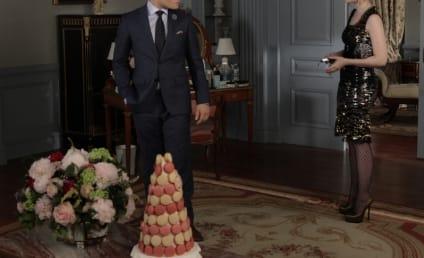 Gossip Girl Wedding Episode Synopsis Revealed