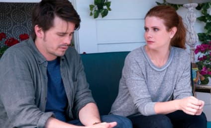 Kevin (Probably) Saves the World Season 1 Episode 1 Review: Pilot