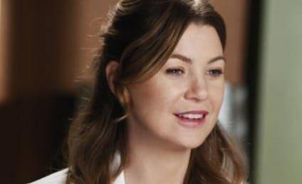 "Grey's Anatomy Pics: ""I Will Follow You Into the Dark"""
