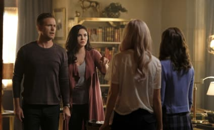 Legacies Season 1 Episode 6 Review: Mombie Dearest