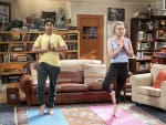 The Living Arrangement - The Big Bang Theory
