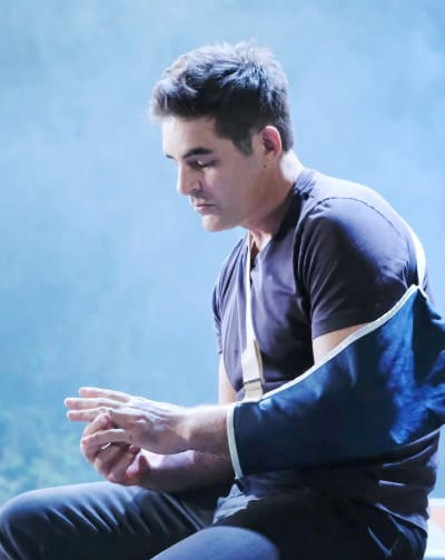 Rafe's Marriage Ends - Days of Our Lives