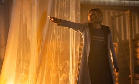 In Search of a Dalek - Doctor Who Season 11 Episode 11