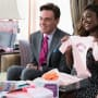 Baby Shower - Madam Secretary