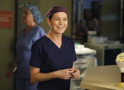 Watch Grey's Anatomy Season 11 Episode 11 Online