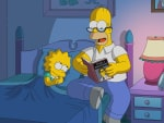 Bonding - The Simpsons