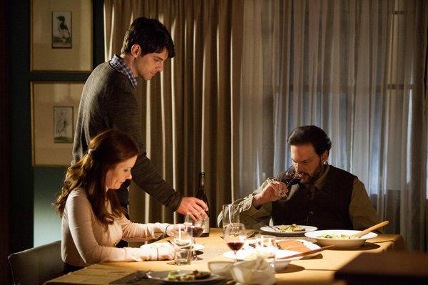 Juliette, Nick, & Monroe
