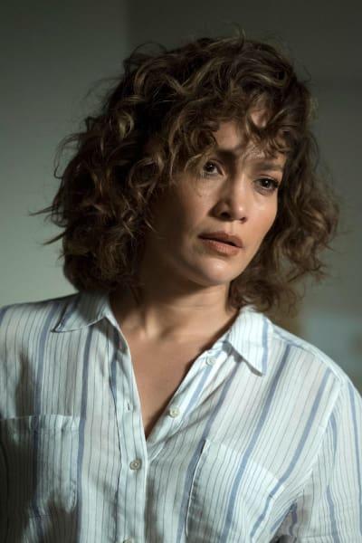 Harlee Santos Gets Set Up - Shades of Blue Season 2 Episode 5