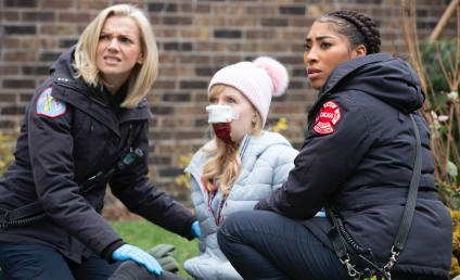 Chicago Fire Season 9 Episode 3 Review: Smash Therapy