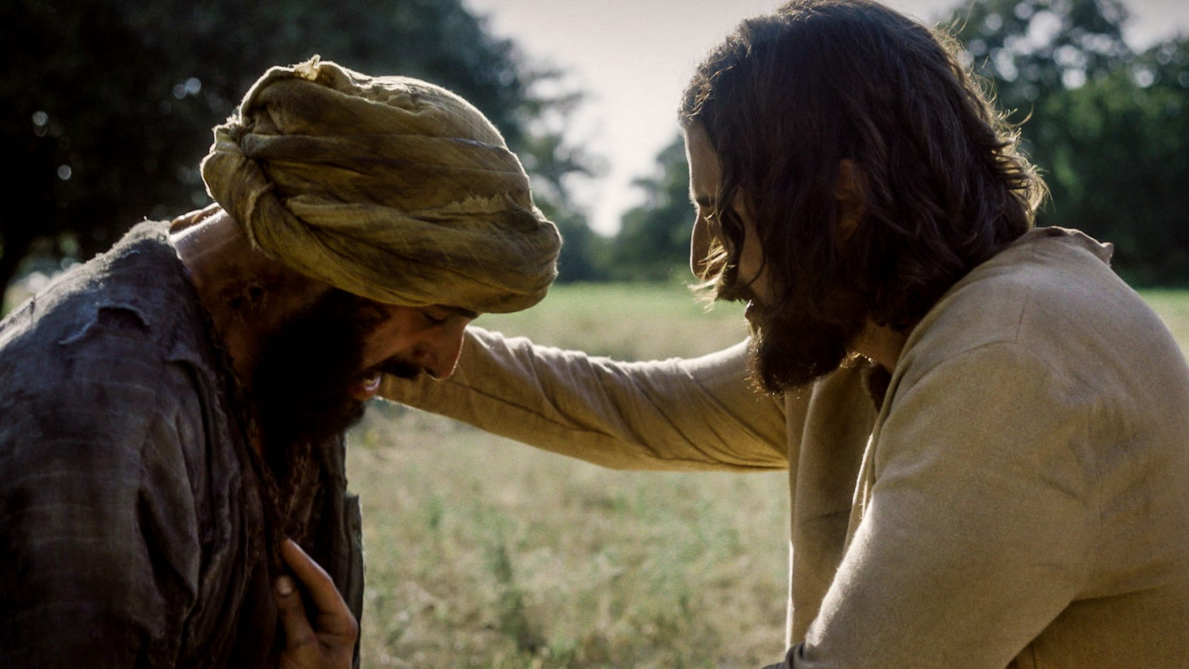 A GLIMPSE OF HOW JESUS DID MINISTRY (Luke 5:12-26)