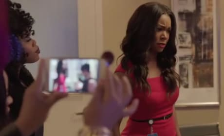Bitch Please - Being Mary Jane Season 4 Episode 3