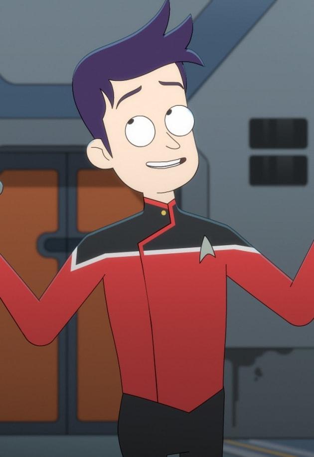 Star Trek Lower Decks Season 1 Episode 2 Review Envoys Tv Fanatic