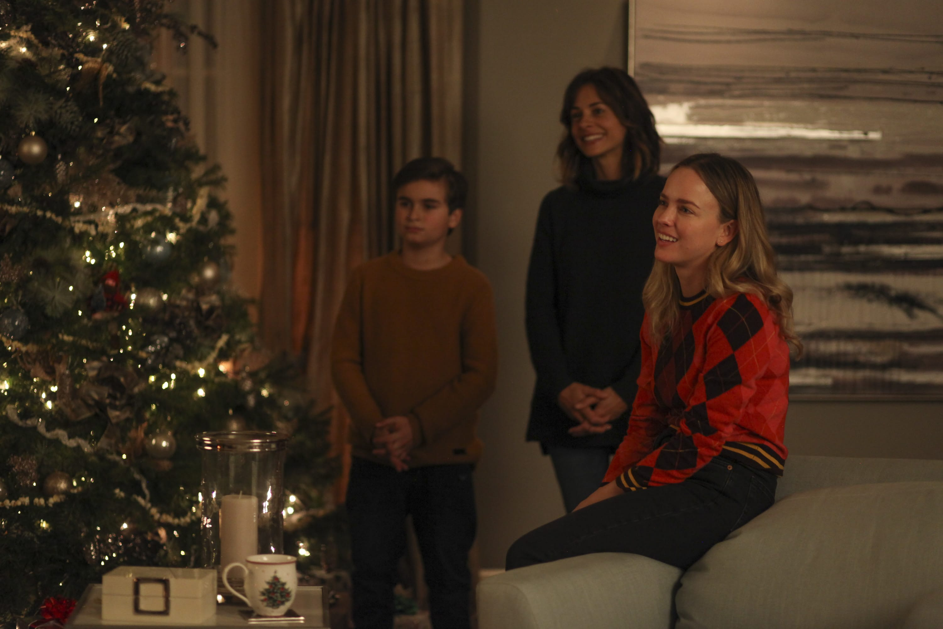A Million Little Things Season 1 Episode 10 Review: Christmas ...