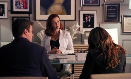 Castle: Watch Season 6 Episode 9 Online