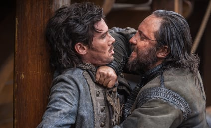 Black Sails Season 2 Episode 6 Review: XIV
