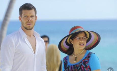 Daniel and Betty Pic