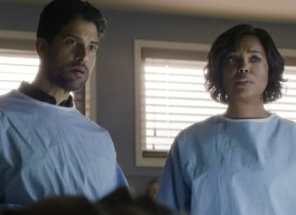Watch Criminal Minds Season 13 Episode 20 Online