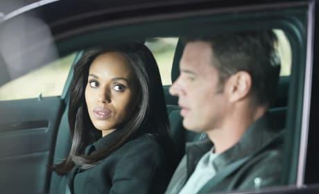 Taking Rowan Down - Scandal Season 7 Episode 8