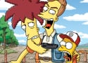 "The Simpsons Review: ""The Bob Next Door"""