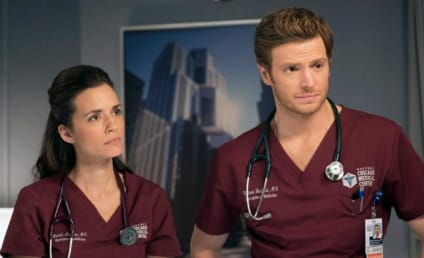 Watch Chicago Med Online: Season 2 Episode 13