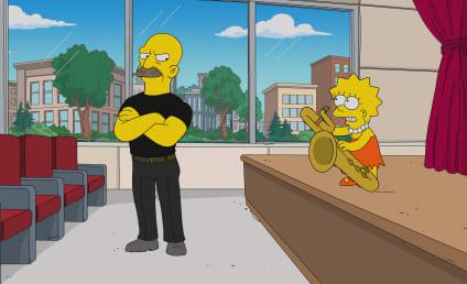 Watch The Simpsons Online: Season 30 Episode 19