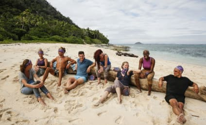 Watch Survivor Online: Season 36 Episode 1